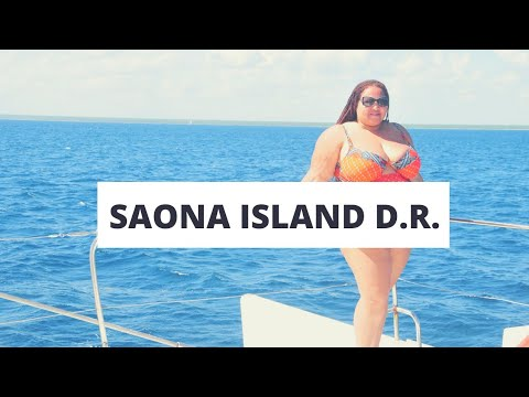 Travel Vlog | Our Amazing Trip to Saona Island Punta Cana Dominican Republic | MamaDee Family Vlogs