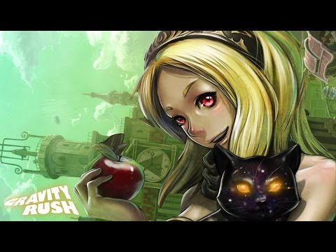 AUSSI MYSTERIEUSE QU'AYANO.. - Gravity Rush Remastered FR #1