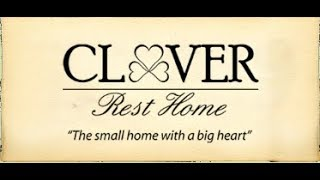 Clover Rest Home