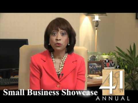Equilla Wainwright - Small Business Showcase