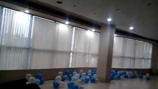 Birthday party organized by Arco-Iris.bd Part-2