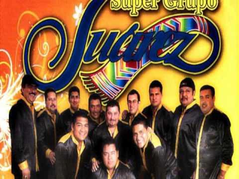 Súper Grupo Juárez en vivo 2016 Mix para bailar