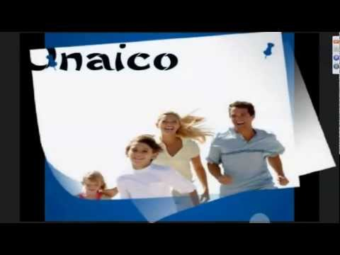 Webinar (22-01-2012) - Unaico OFC's & IPO Collaboration In G