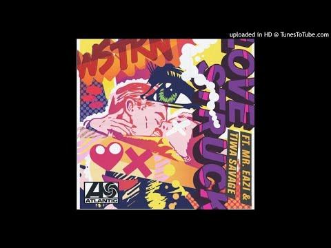WSTRN Ft. Tiwa Savage & Mr Eazi – Love Struck