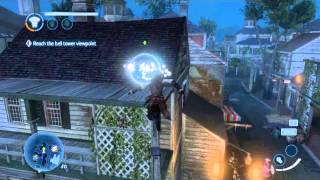 Assassin's Creed Liberation HD - play (low-end)