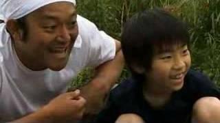 【予告編】山口智充 監督作品  『おっちゃん』