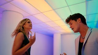 Jamie Miller - Here's Your Perfect (with salem ilese) [Official Music Video]