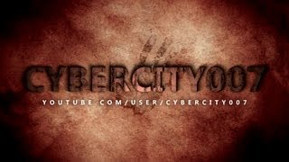 Cybercity007 New Gaming Intro - Full HD