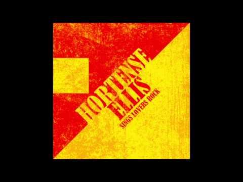 Hortense Ellis Sings Lovers Rock (Full Album)