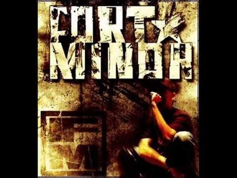 Fort Minor - The Last Trip EP (2010) Full Album