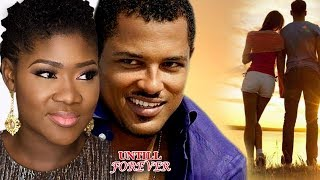 Until Forever Season 12  -  Mercy Johnson  Van Vicker  2017 Latest Nigerian Nollywood movie HD