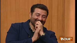 Why Sunny Deol Tore His Jeans Pocket in Anger