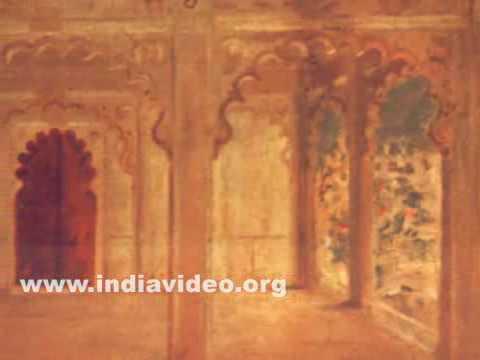 Jagan Mandir Palace Udaipur by Raja Ravi Varma