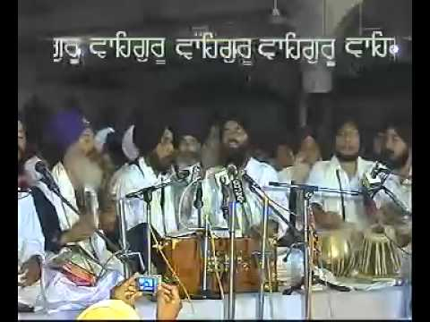 Delhi Raensabayee 2006-Bhai Manpreet Singh Ji-part1-www.sikhbytes.co.nr