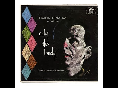 Review: Frank Sinatra Sings For Only The Lonely 60th anniversary. Mp3