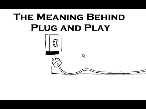 Plug and Play - Pretentious Art or Meaningful Creation?