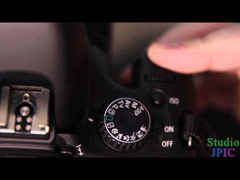 How to take your first DSLR photos in Auto mode - Photo Tutorial 101 Take Control - Episode 9