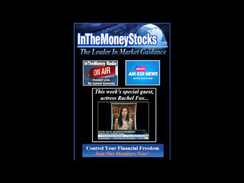 Trading Stocks With Hollywood Actress Rachel Fox