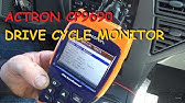 Smog!!! O2s monitor not ready? Try this last step - YouTube