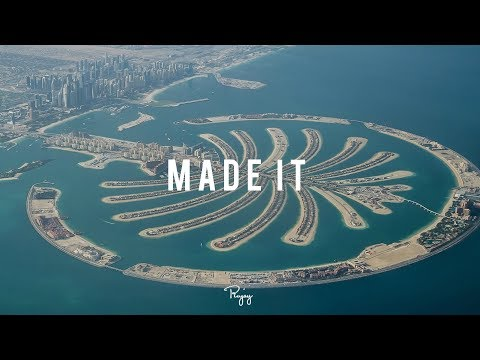 """Made It"" – Motivational Trap Beat Free Rap Hip Hop Instrumental Music 2017 