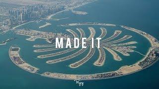 """Made It"" - Motivational Trap Beat Free Rap Hip Hop Instrumental Music 2017 | Luxray #Instrumentals"