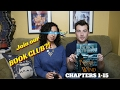 Geekritique Book Club - The Name of the Wind (Week 1)