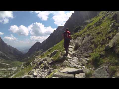 Tatra Mountains, Slovakia, June 2015