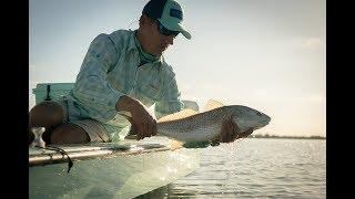 "Reel Time Florida Sportsman - Redfish ""In the Redzone"" - Season 6, Episode 7 - RTFS"