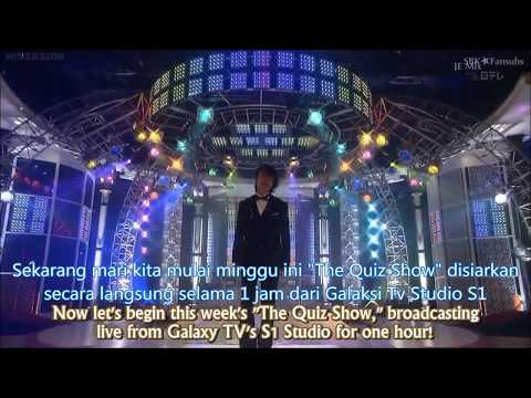 嵐 Arashi ~ The Quiz Show 2~ `Ashita No Kioku` (Lirik + Terjemahan)