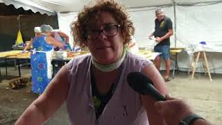 Sagra del pesce a Termoli