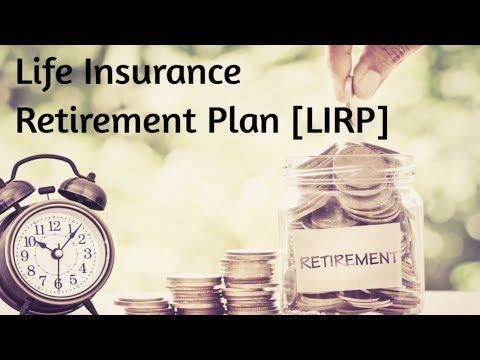 Do I Need A Life Insurance Retirement Plan?