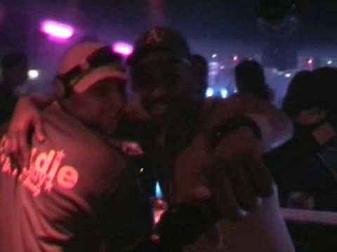XMENSQUAD DJ STALLION