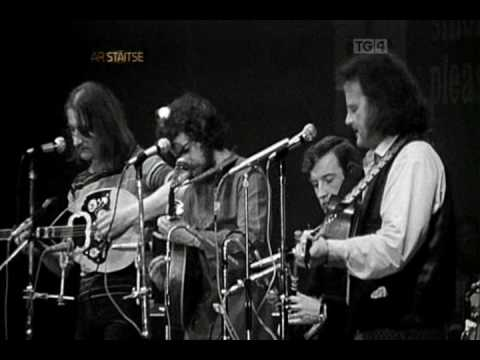 Raggle Taggle Gypsy/Tabhair Dom Do Laimh - Planxty 1973