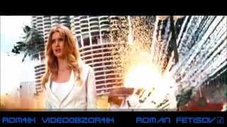 Нарезка фильмов под-мощный dubstep Remix