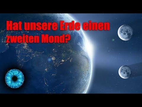 Hat unsere Erde einen zweiten Mond? - Clixoom Science & Fiction