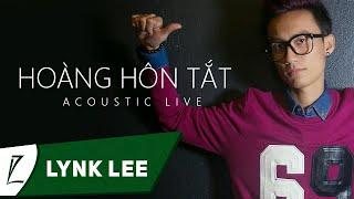 Lynk Lee - Hoàng Hôn Tắt Acoustic (Live in Gami Coffee HCM)