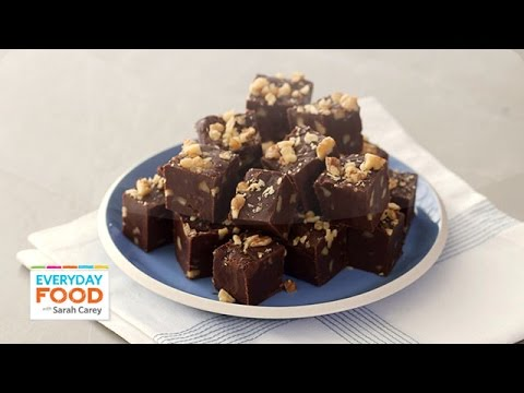 Download Youtube: Easy Walnut Fudge Recipe - Everyday Food with Sarah Carey