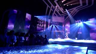 Leah McFall - 'Killing Me Softly' The Voice U.K Semi-Finals [HD]