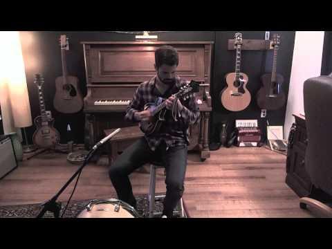 Mom's Jig (Natalie MacMaster) Irish Mandolin Tune by Trent Schlamp