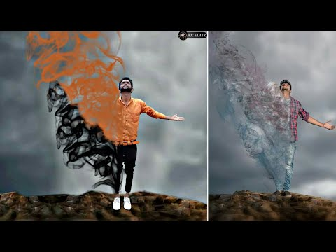 SWAPPY PAWAR BEST MANIPULATION EDITING || AWESOME EDITING || PICSART EDITING TUTORIAL