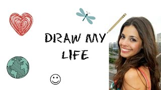 Draw My Life, The History of My Life  - Juliette R.