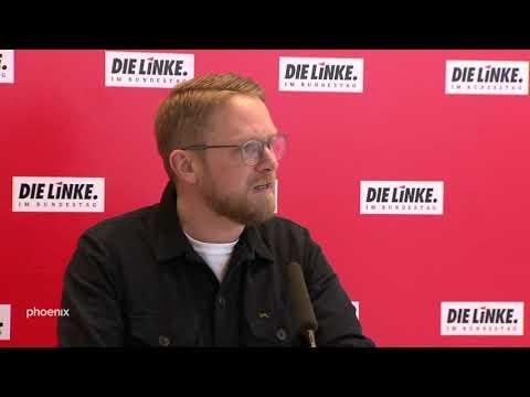 Jan Korte zu Sahra Wagenknechts Verzicht auf erneute Kandidatur zum Fraktionsvorsitz am 11.03.19 thumbnail
