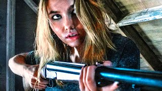 THE SHED Trailer (2019) Teen Horror Movie HD