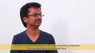 Vijay Sir has an Interesting Character In Thalapathy62 - Ar.Murugadoss