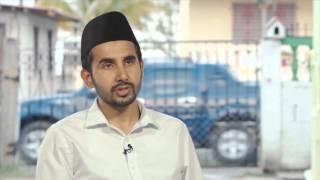 Ahmadiyyat in Belize
