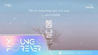 Video [VIETSUB + KARA] BTS - Spring Day '봄날' (Brit Rock Remix for 가요대축제) download MP3, 3GP, MP4, WEBM, AVI, FLV Agustus 2018