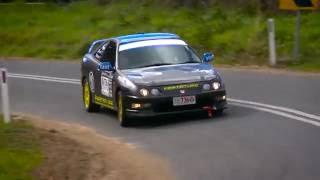 Targa Tasmania 2016 - Honda Integra Type R, Pure Sound