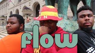 FLOW Walking- Episode 1