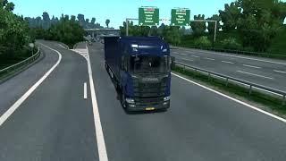 Euro Truck Simulator 2 1.32 swinging cabin v1 noble34 physics  https://ets2.lt/en/swinging-cabin-v1/