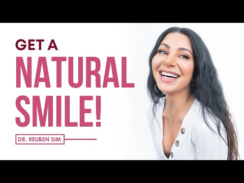 Cosmetic Dentistry That Looks Natural